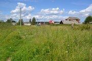 8 соток в Толстяково. - Фото 3