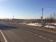 Промземля 50 соток город Чехов - Фото 3