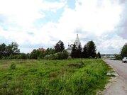 Продаю участок 10,5 соток в Серпуховском районе - Фото 1