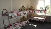 Койко-места в общежитии для рабочих м. Динамо