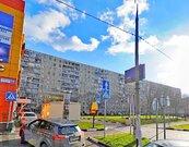 Двухкомнатная квартира в Москве, Алтуфьевское шоссе, Отрадное метро, Аренда квартир в Москве, ID объекта - 318363543 - Фото 9
