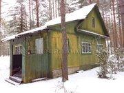 Аренда коттеджей в Приозерском районе