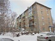 Продается недорогая 2 комнатная квартира в Горроще - Фото 1