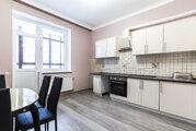 Двухкомнатная квартира в новом доме с новым ремонтом. Станьте первыми - Фото 1