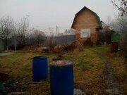 Участок 6 соток СНТ «Лесная поляна» в д. Новый стан - Фото 1