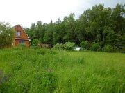 Продается участок 6 соток 15 км от МКАД д.Нефедьево - Фото 4