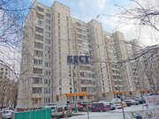 Двухкомнатная Квартира Москва, улица Кусковская, д.17, корп.1, ВАО - .