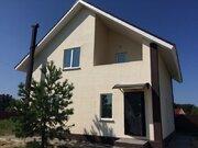 Новый дом, ПМЖ, с видом на церковь. Деревня Передоль. - Фото 4