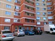 Симпатичная 1 к. квартира с ремонтом - Фото 4