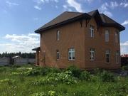 Дом с отделкой, и коммуникациями, в 25 км. от МКАД, в обжитом месте - Фото 1