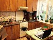 2к квартира с балконом в кирпичном доме, ж/д ст.Москворецкая - Фото 1