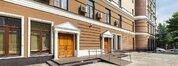 Продажа псн 182 кв.м. 1-й этаж Лаврушинский прееулок 11с1 - Фото 3