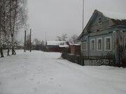 Юрьев-Польский р-он, Красное Заречье с, дом на продажу - Фото 1