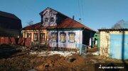 Продаючасть дома, Бор, улица Андреева