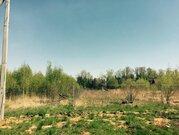 Участок 15 соток д. Татариново г.о. Домодедово - Фото 3