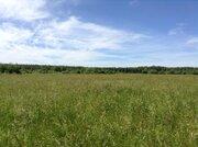 Продаю дешево участок под дачное строительство 23,3 га 100 км от МКАД - Фото 3