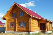 Новый коттедж в 35 км. от Нижнего Новгорода - Фото 1
