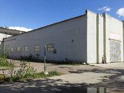 Сдам теплый склад, 800м2, 1 этаж, 100квт, можно производство - Фото 5