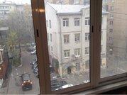 Продается 1-но к. кв 40 кв.м Проточный пер. 8/2 стр.1. м. Смоленская - Фото 5