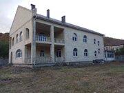 Купить дом 500 кв.м. в Новороссийске Мысхако - Фото 2