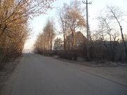 В г.Пушкино продается участок 5 соток со всеми коммуникацияи - Фото 1