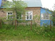 Дом деревня Заволенье - Фото 1