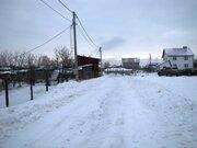 Участок 14 соток ИЖС д. Назарьево Одинцовский район Можайское шоссе - Фото 5