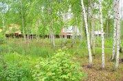 Садово-дачный участок 12 соток в СНТ Пульсар Волоколамский район МО - Фото 1