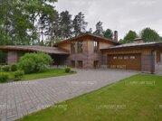 Продажа дома, Ивантеевка - Фото 1