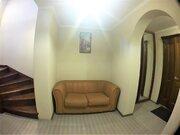 Таунхаус в эжк Эдем, Таунхаусы в Москве, ID объекта - 502885691 - Фото 3