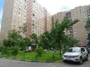 Продаю 3-хкомнатную квартиру Москва, ул Салтыковская,37, кор2 - Фото 2