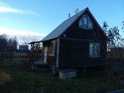 Дача на участке 5,2 сот. Климовск, СНТ Модуль - Фото 1