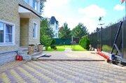 Продается дом 200 кв.м, д.Таганьково, Рублево-Успенское ш - Фото 4
