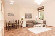 7 024 790 руб., Продажа квартиры, Купить квартиру Рига, Латвия по недорогой цене, ID объекта - 313138693 - Фото 3