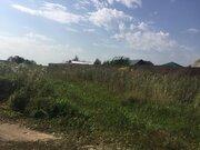 Участок в деревне Теряево - Фото 4