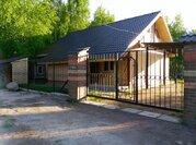 Дом Павловское 1 - Фото 1