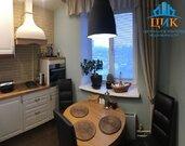 Продаётся шикарная 2-комнатная квартира на ул. Профессиональная - Фото 2