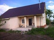 Приятный 2х этажный дом в с.Багаевка - Фото 2