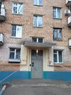 3-комнатная квартира 54,9 кв.м. в кирп. доме, рядом с м.Коломенское - Фото 1