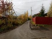 Земельные участки в Апрелевке
