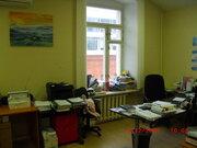 Офис в особняке 85 кв.м, метро Красносельская, ул. Ольховская, д.45с1 - Фото 4