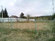 Участок 7,5 соток в небольшой уютной деревне - Фото 1