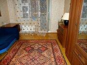 Хорошая квартира в новом доме, Купить квартиру в Москве по недорогой цене, ID объекта - 320719162 - Фото 12