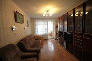 Купить трехкомнатную квартиру в Ялте, (Грузинка) 57,7 кв.м,