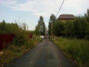 Продажа земельного участка 0 соток в Московской области, Щелковский .