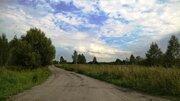 8 сот в СНТ Полутино - 90 км Щёлковское шоссе - Фото 5