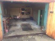 Срочно продается гараж, Продажа гаражей в Балабаново, ID объекта - 400041398 - Фото 4