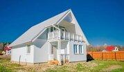 Готовый дом в хорошем посёлке под Чеховом - Фото 2