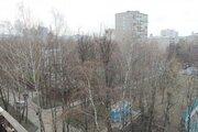 3 к.кв. 10 мин/пешком от м. Пражская - Фото 4