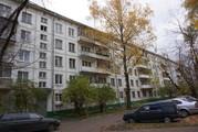 Продается двухкомнатную квартира возле м. Преображенская площадь - Фото 1